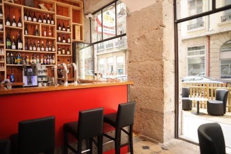 Interieur bar bouchon lyon - Comptoir de famille lyon ...